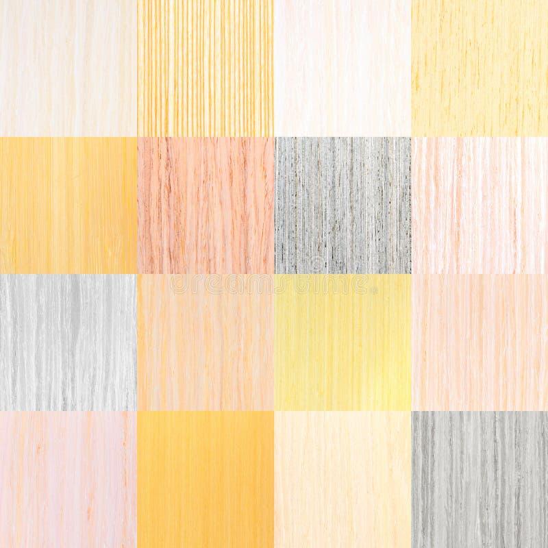 regolazione della struttura di legno naturale leggera, fondo dell'impiallacciatura immagini stock libere da diritti