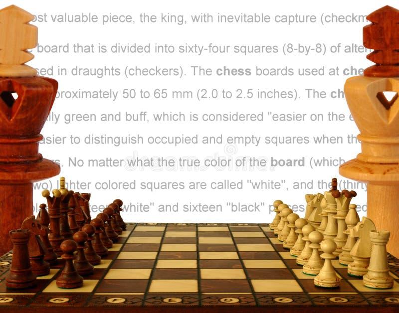 Regole del gioco royalty illustrazione gratis