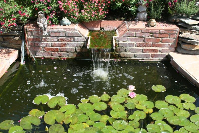 Regroupement de jardin photos stock