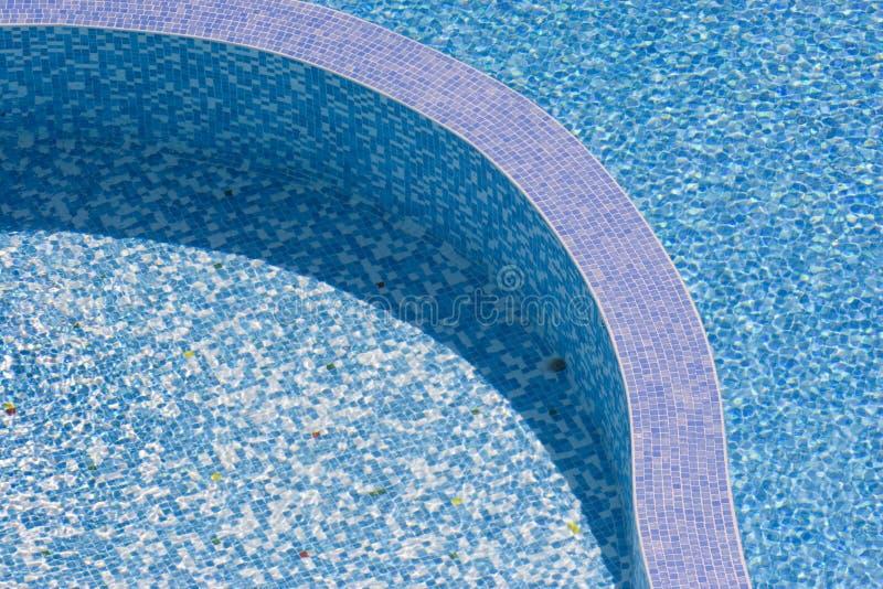 Regroupement de texture-natation de l'eau photos libres de droits