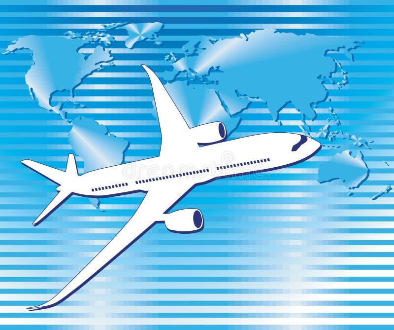 Download Regular Flight Royalty Free Stock Image - Image: 13018296