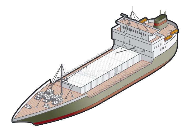 Download Regular Ship Icon. Design Elements 41l Stock Vector - Illustration of symbols, watercraft: 1793356