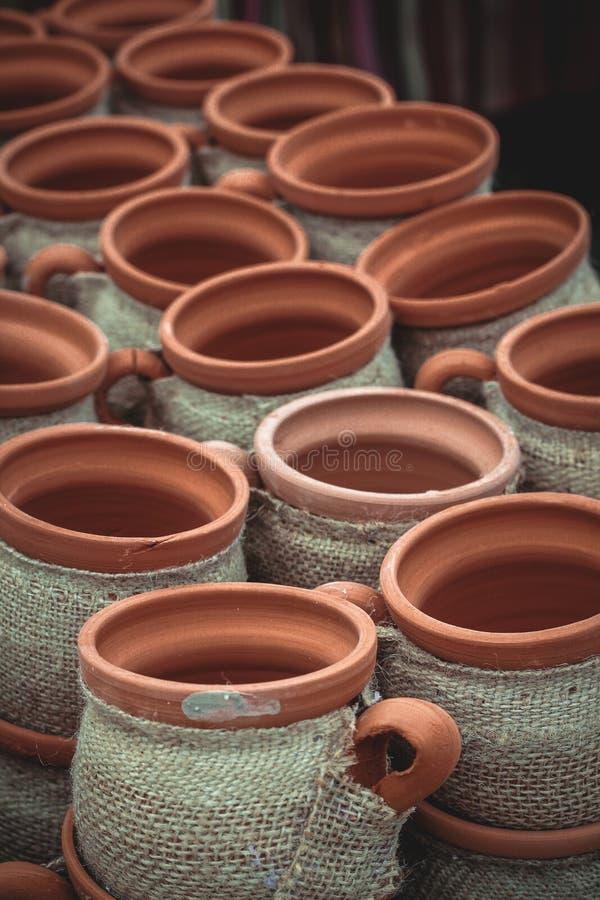 Regularidade da cerâmica foto de stock