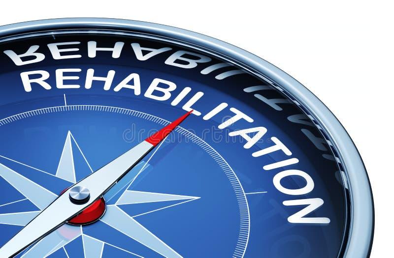 rehabilitacja zdjęcie royalty free