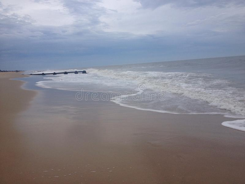 Rehoboth in January royalty free stock images