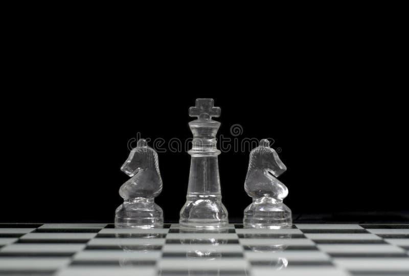 Download Rei & cavaleiros foto de stock. Imagem de horizontal - 29837534