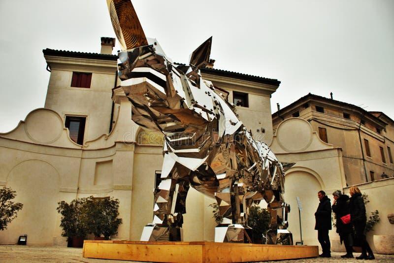 Rei Kong Rhino fotos de stock royalty free