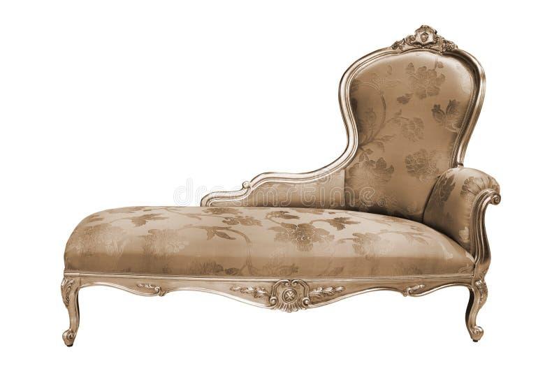 Reiche Couch stockbilder