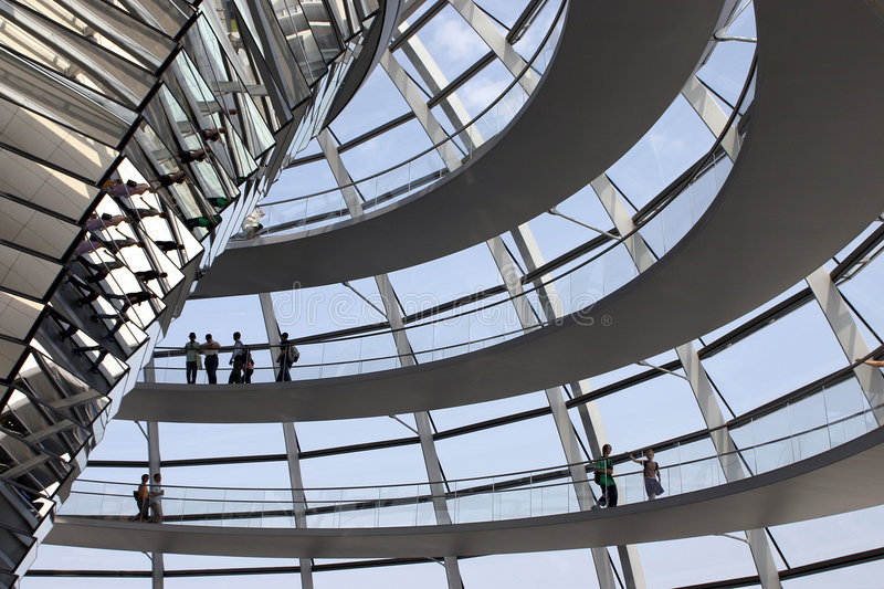 Download Reichstag stock photo. Image of architectural, government - 1534936