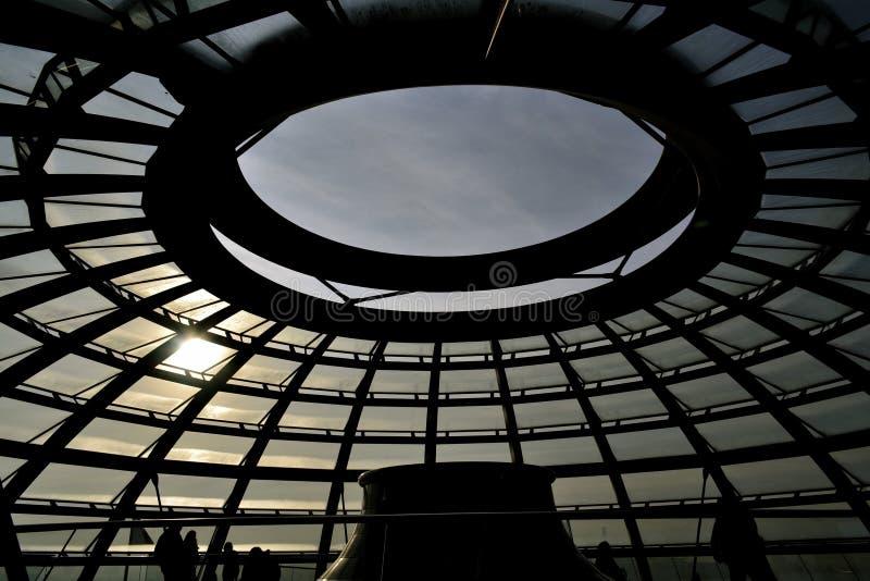 Reichstag стоковые фото