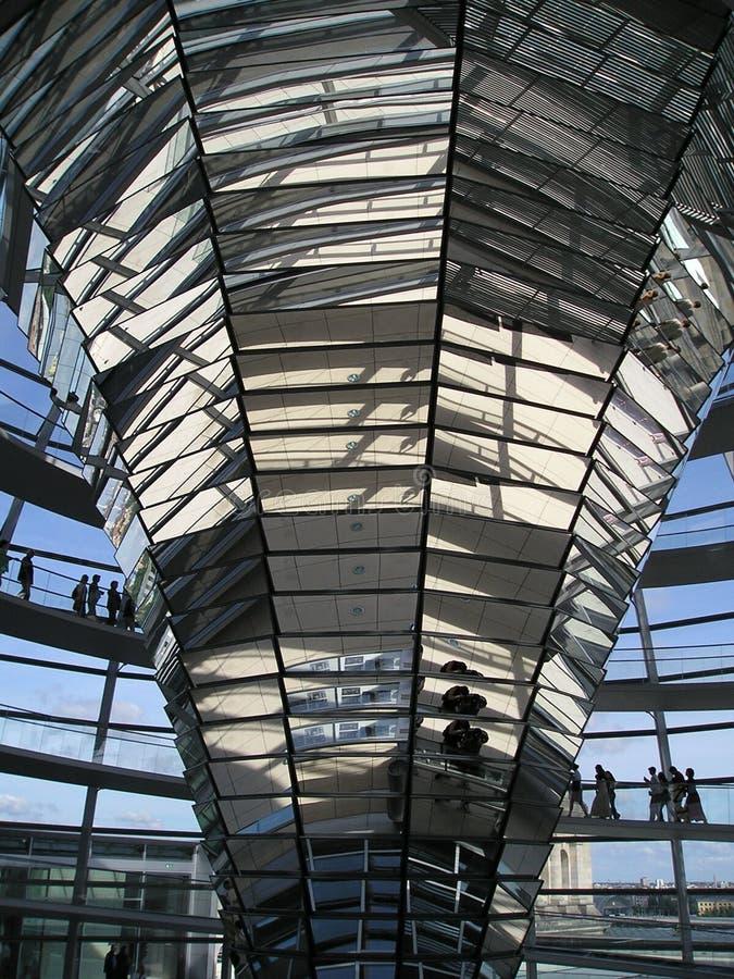 Reichstag, Berlin (De) lizenzfreie stockfotografie