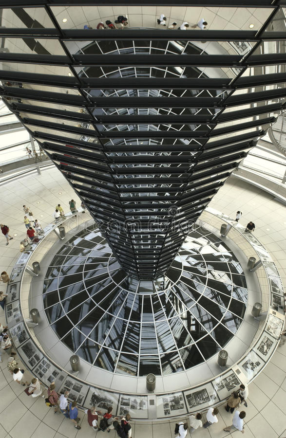 Free Reichstag - Berlin - Germany Stock Photos - 20513053