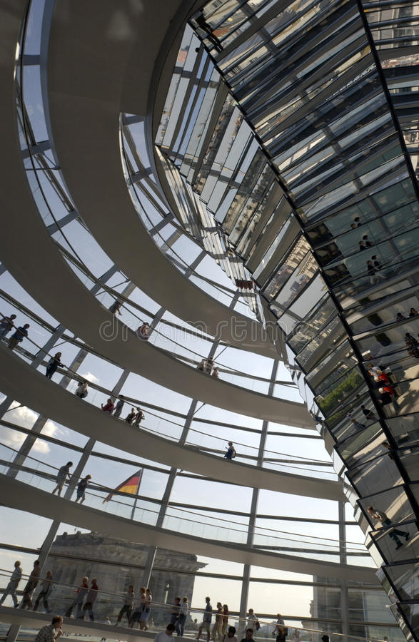 Free Reichstag - Berlin - Germany Royalty Free Stock Photo - 20668365