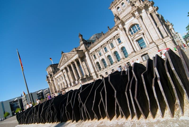 Download Reichstag V4 imagem de stock. Imagem de abóbada, jews - 16873135