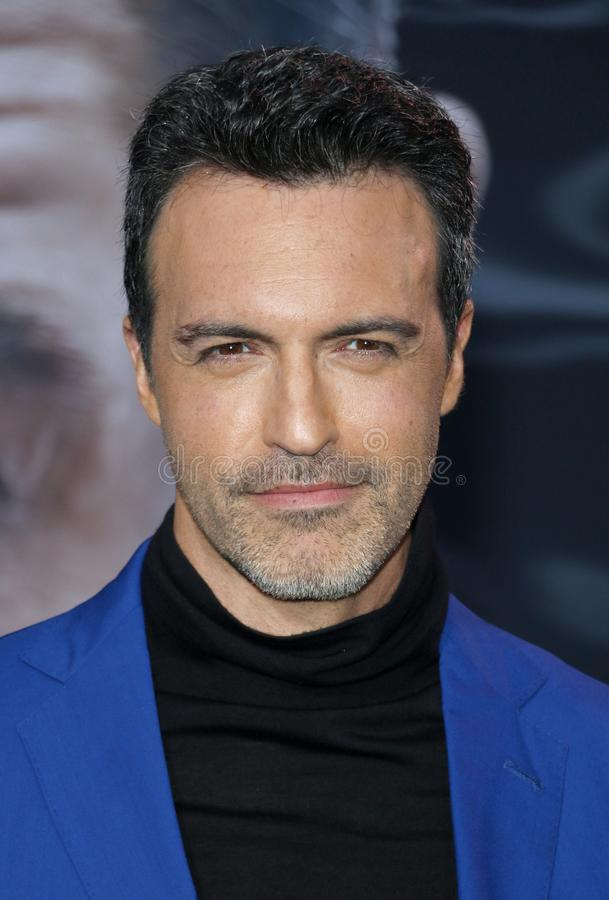 Reid Scott photo stock