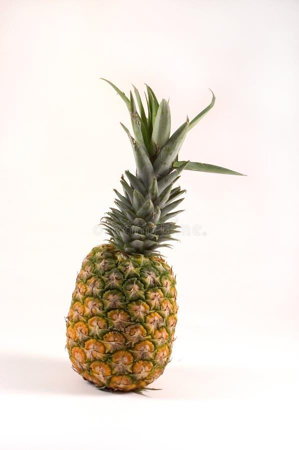 Reife Ananas lizenzfreies stockbild