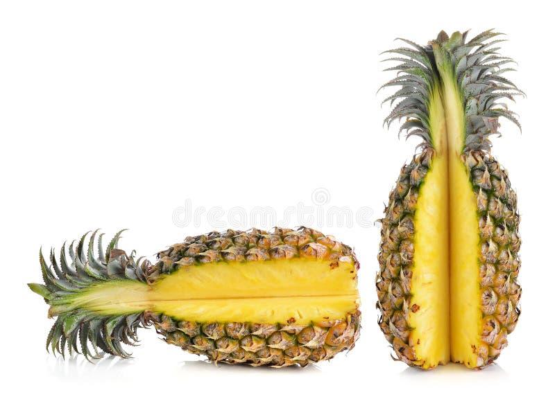 Reife Ananas lizenzfreie stockbilder