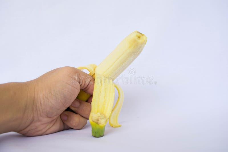 Reife Banane lizenzfreies stockbild