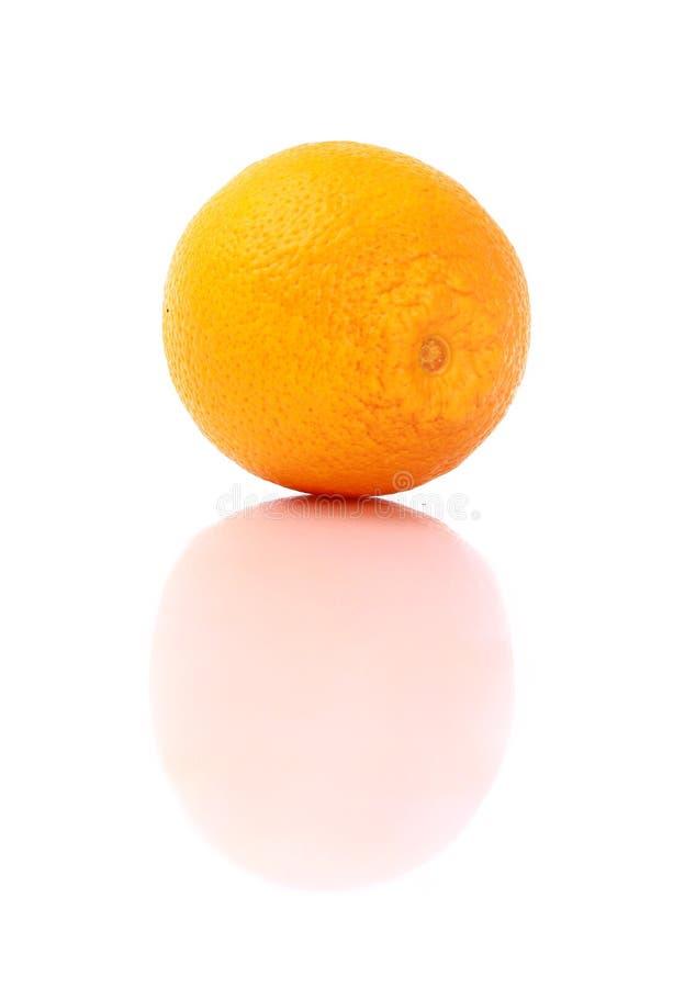 Reife orange Frucht lizenzfreie stockbilder