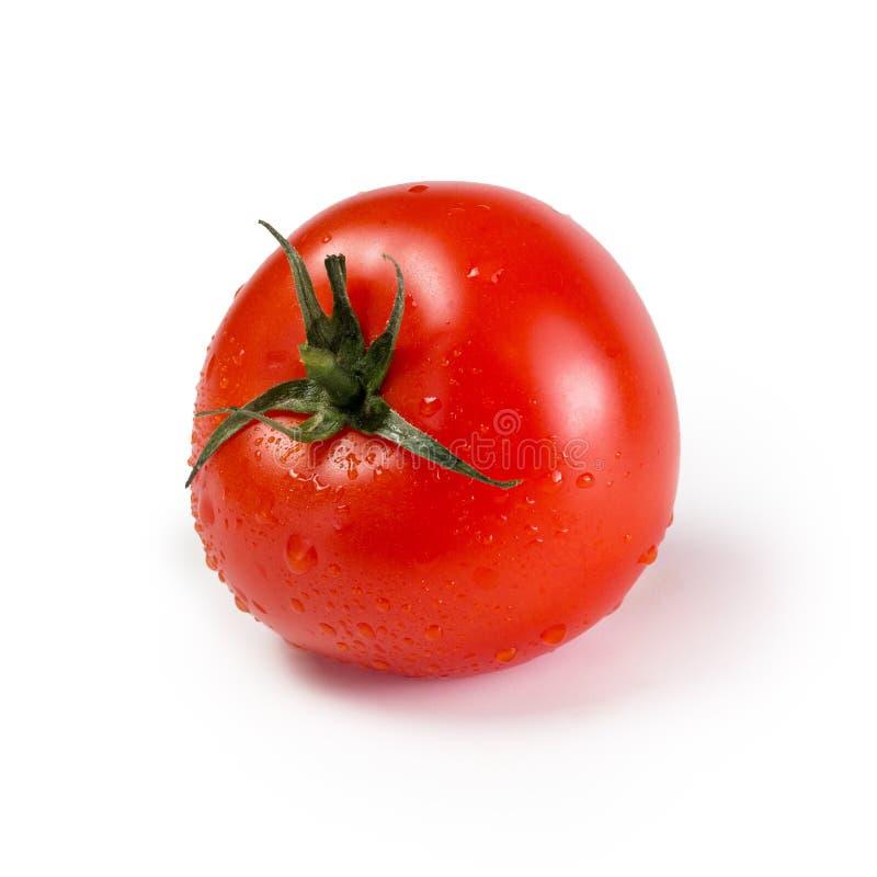 Download Reife rote Tomaten stockfoto. Bild von gesund, diät, nahrung - 96926366