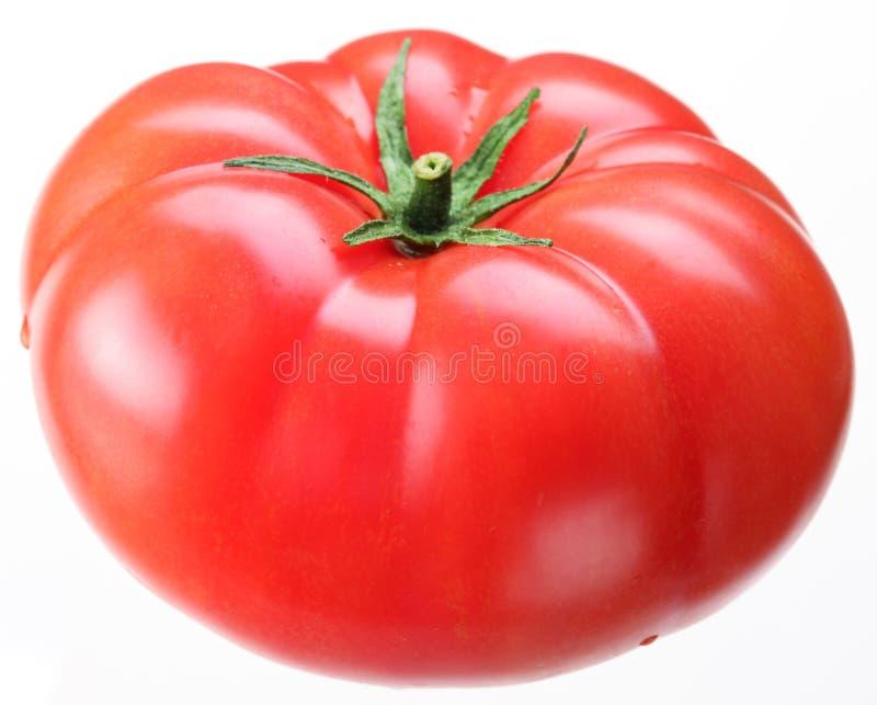 Reife Tomate stockfotos
