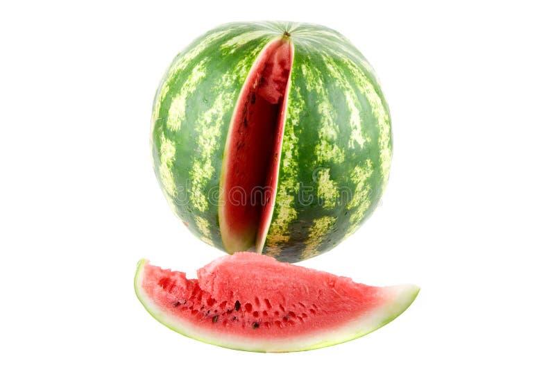 Reife Wassermelone Erkennen