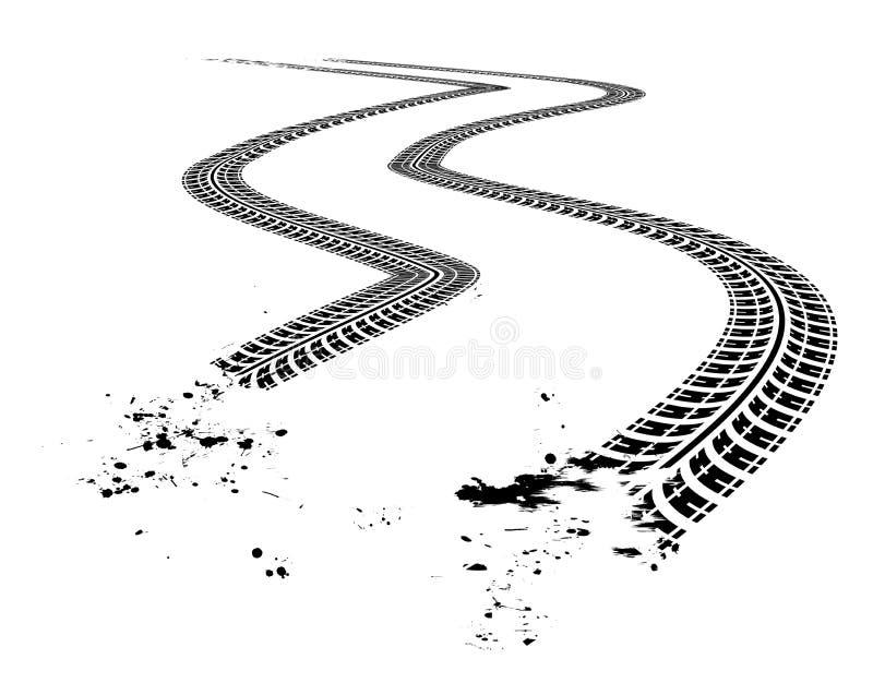 Reifenbahnen