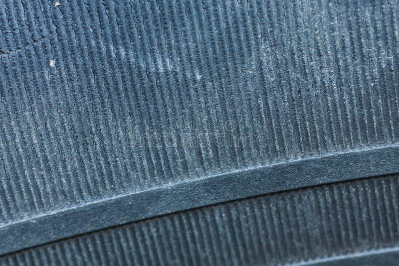 Reifenbeschaffenheit stockbild