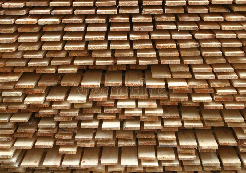 Reifes Holz lizenzfreies stockbild