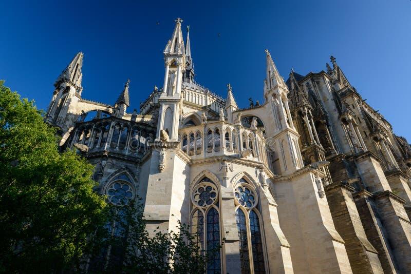 Reims immagini stock libere da diritti