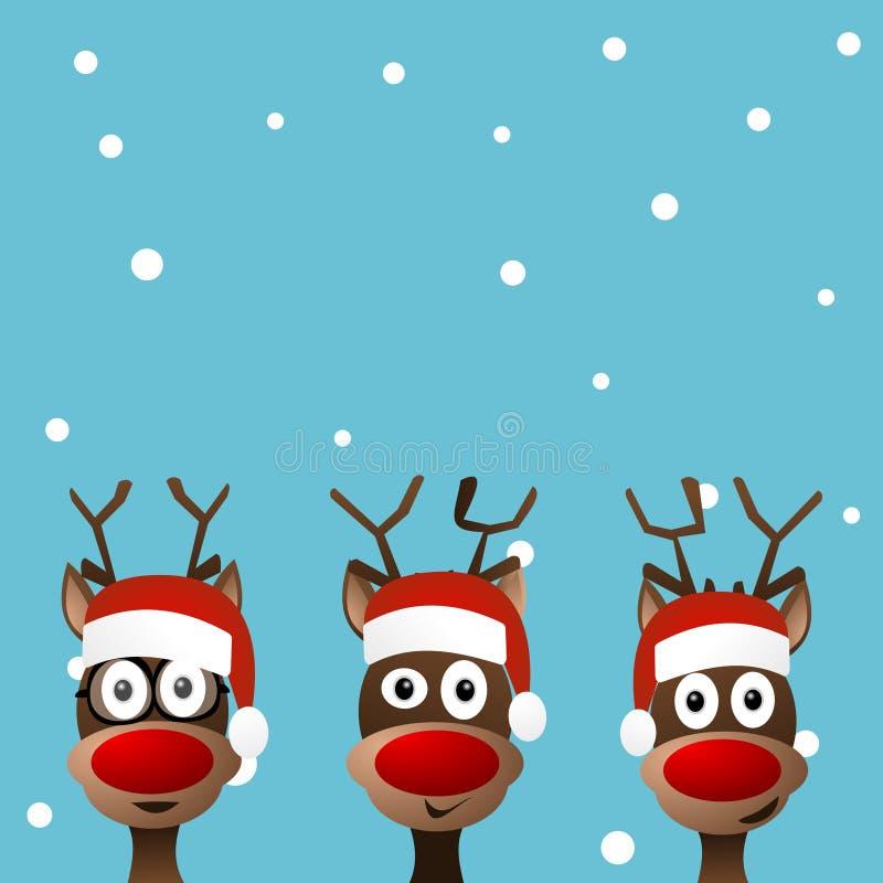 Free Reindeer Stock Photos - 63481683
