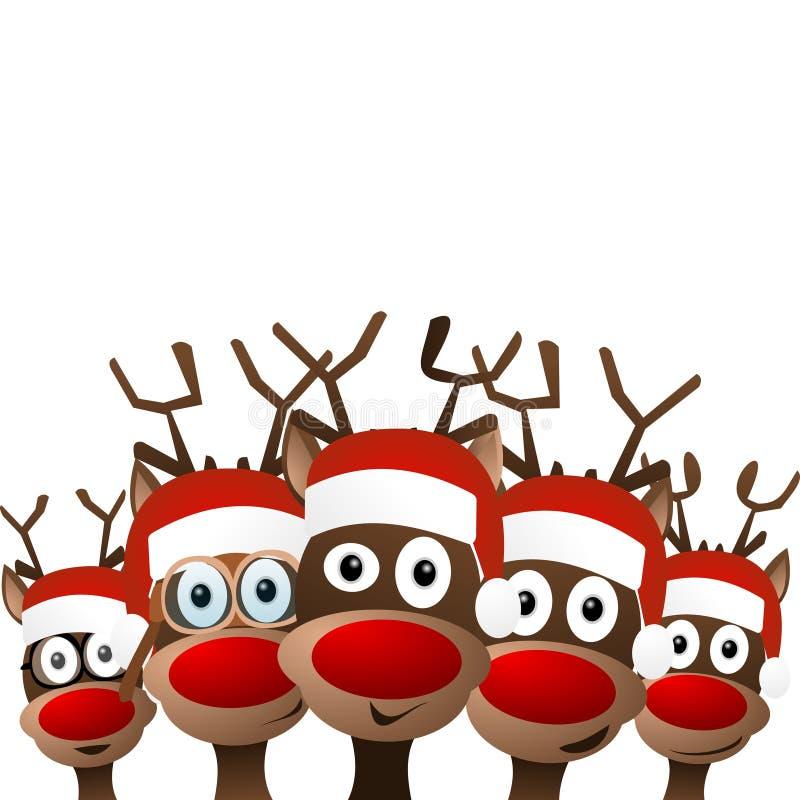 Free Reindeer Royalty Free Stock Photos - 63528748