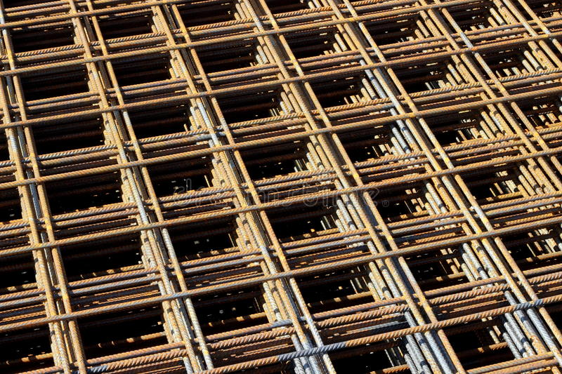 Download Reinforcing Bar Royalty Free Stock Photos - Image: 24342278