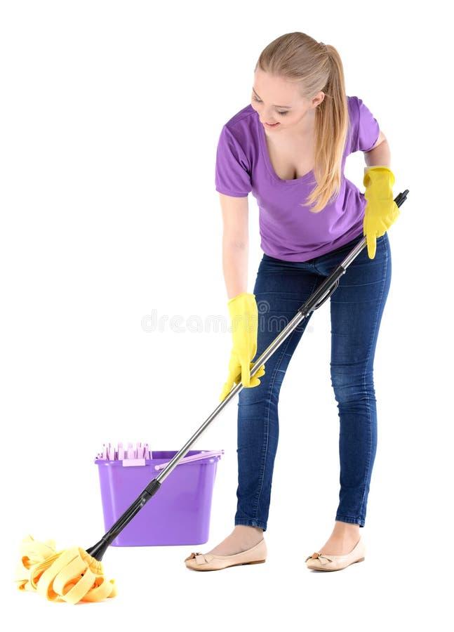 Reinigung stockfotos