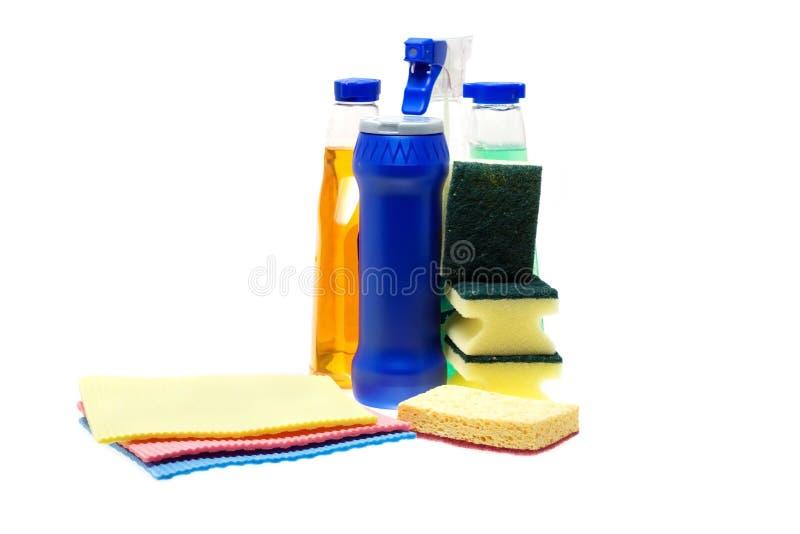 Reinigung lizenzfreies stockbild