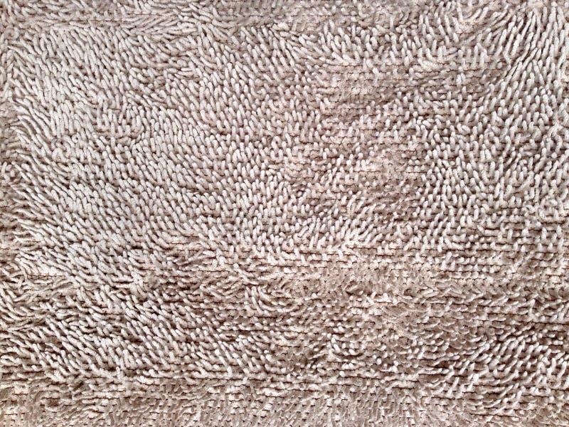 Reinigungsfüße Fußmatte oder Teppich für sauberes Ihre Füße lizenzfreie stockfotografie