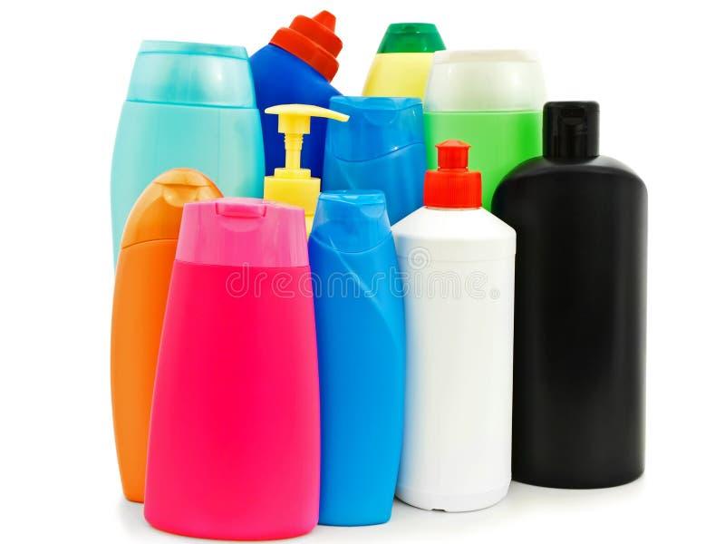 Reinigungsmittel lizenzfreie stockfotografie