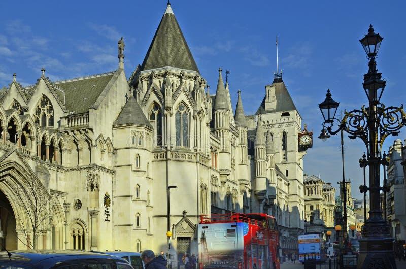 Reino-Londres unido foto de archivo libre de regalías