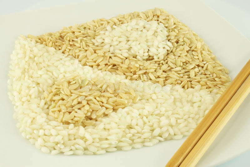 Reis stockfotografie