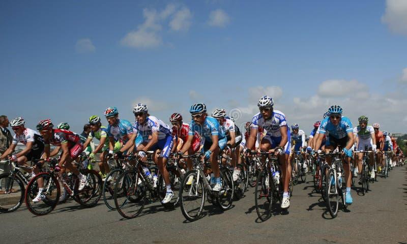 Reis DE Frankrijk 2008 stock fotografie