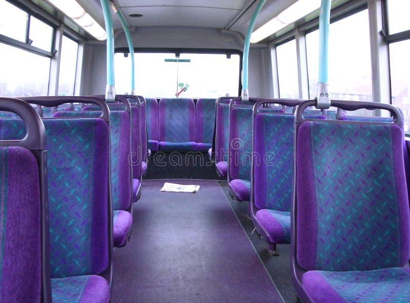 Reis op Bus 5 stock afbeeldingen