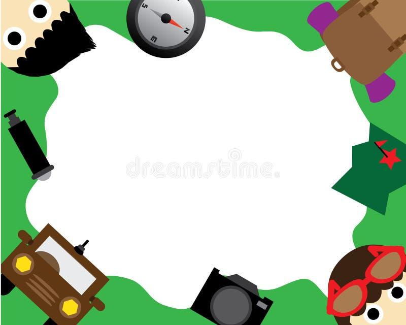 Reisbehang stock afbeeldingen