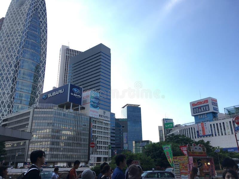 Reise nach Japan lizenzfreie stockfotos