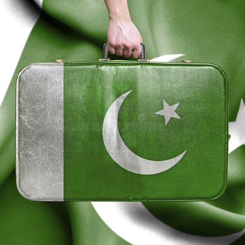 Reise nach Pakistan lizenzfreie stockfotografie