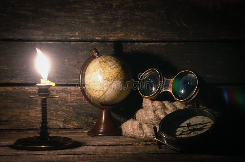 Reise-oder Abenteuer-Konzept stockfotografie