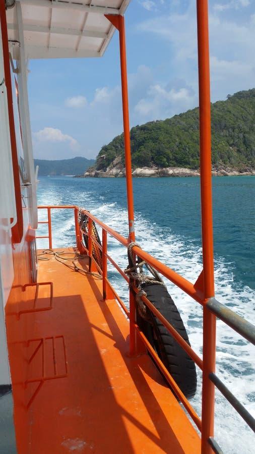 Reise zu Langkawi-Insel Malaysia lizenzfreie stockfotos