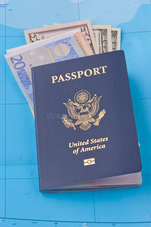 Reisenkonzept Lizenzfreie Stockfotos