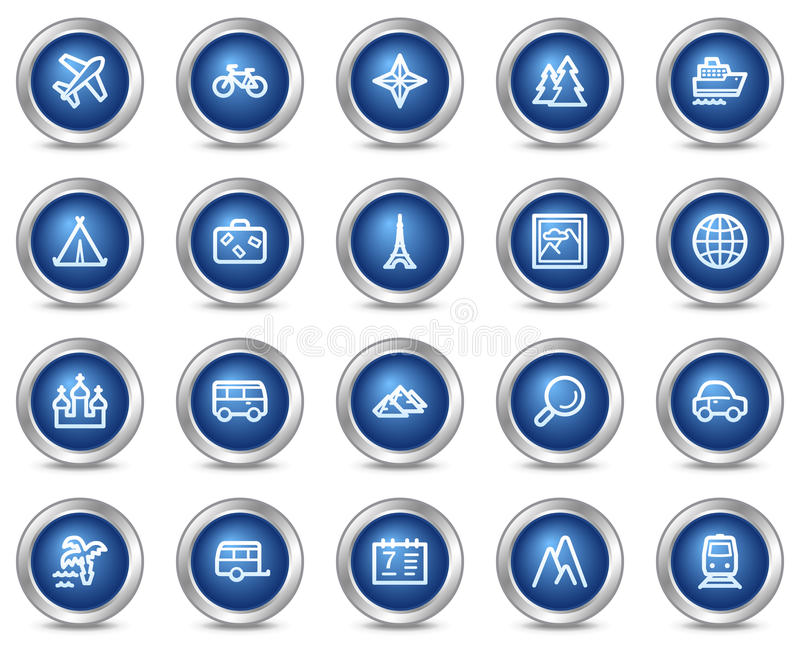 Reisenweb-Ikonen