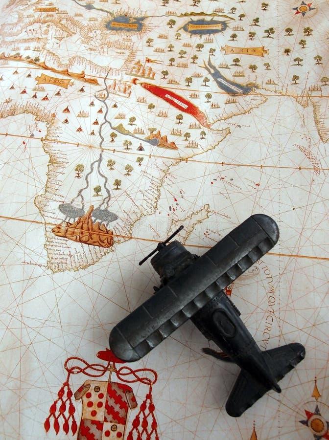 Reizen voor het concept van de avonturenreis stock foto's