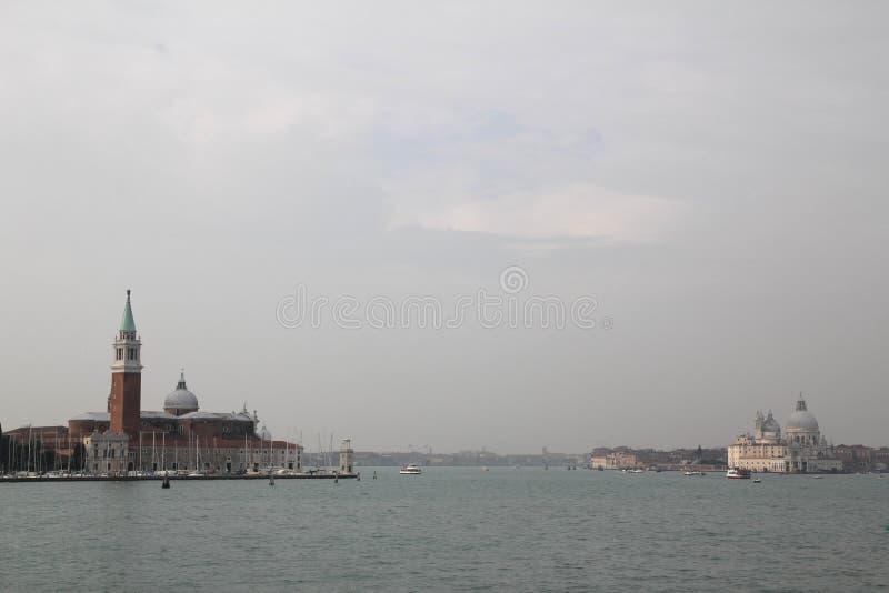 Reizend und freundlich Venedig lizenzfreies stockfoto